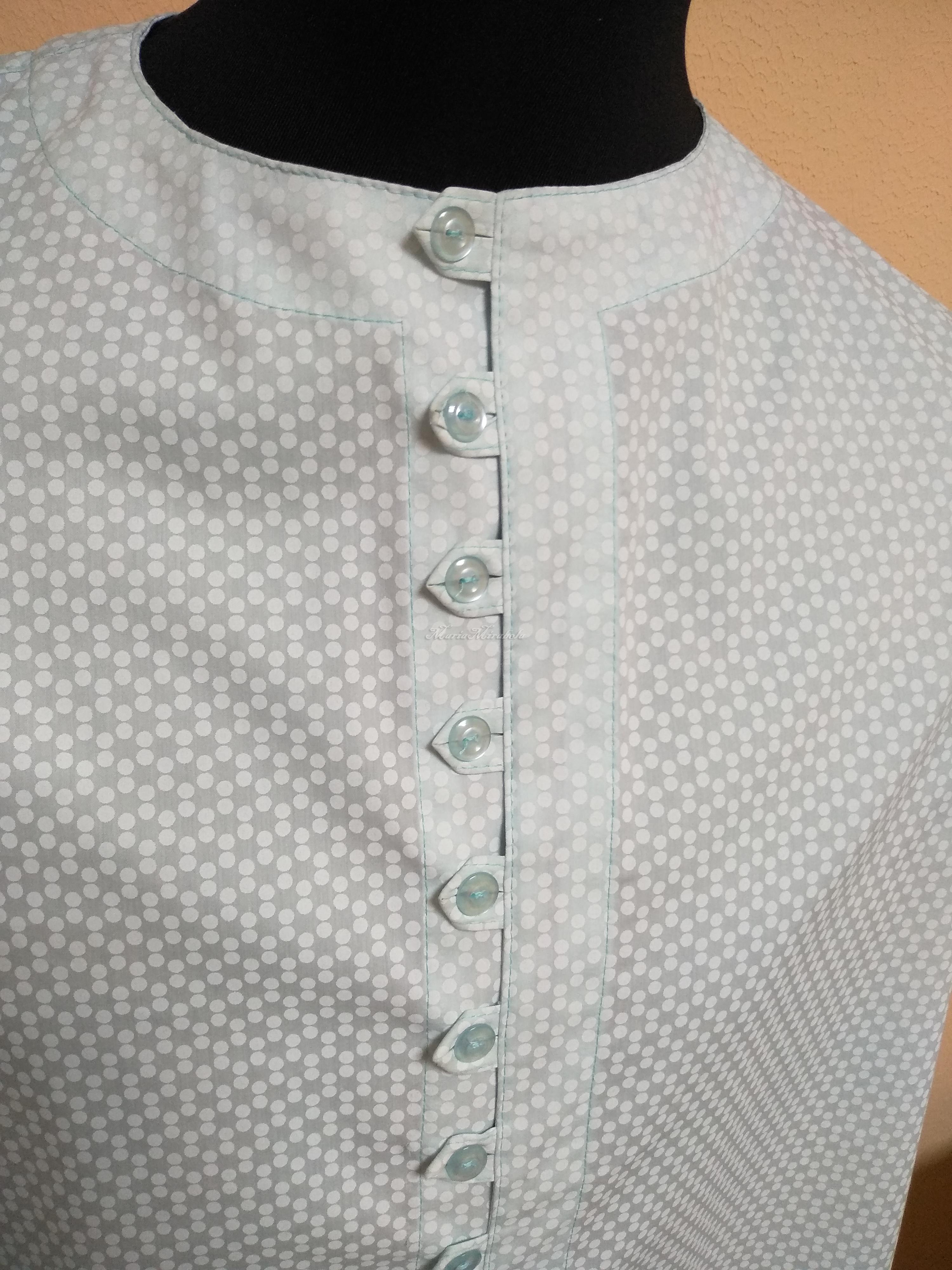 Рубашка MarK
