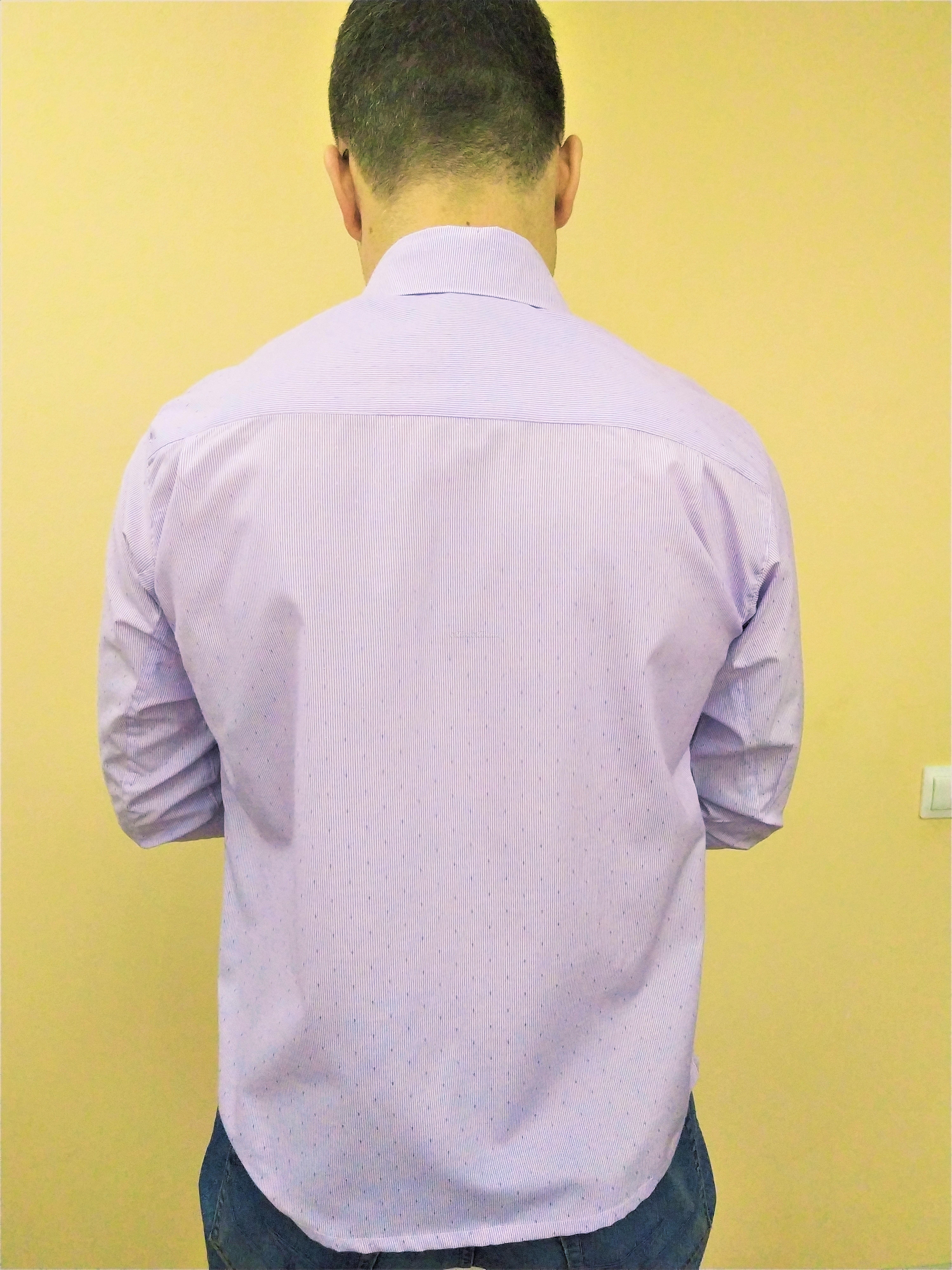 Рубашка Gordg