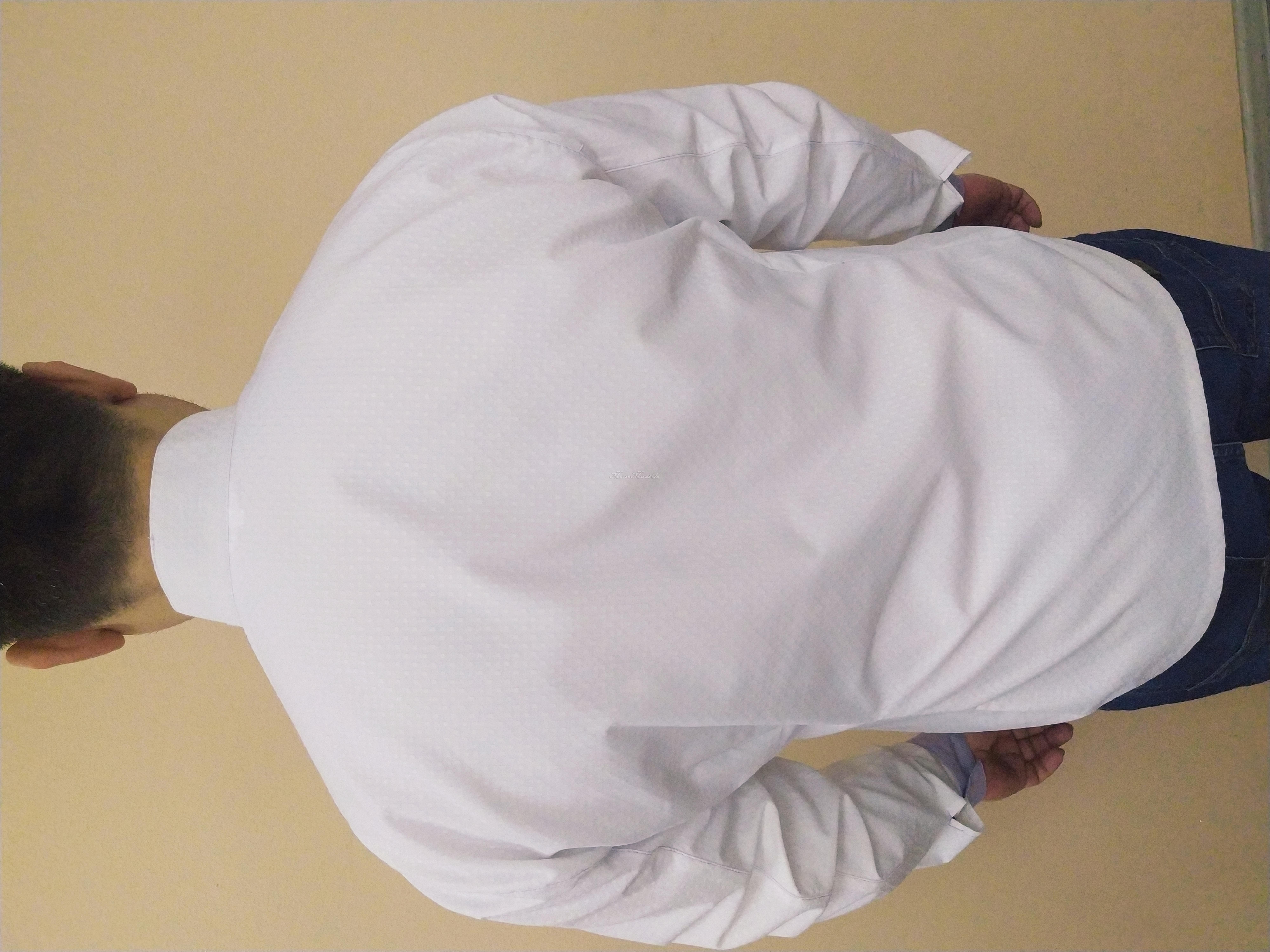 Рубашка Michael