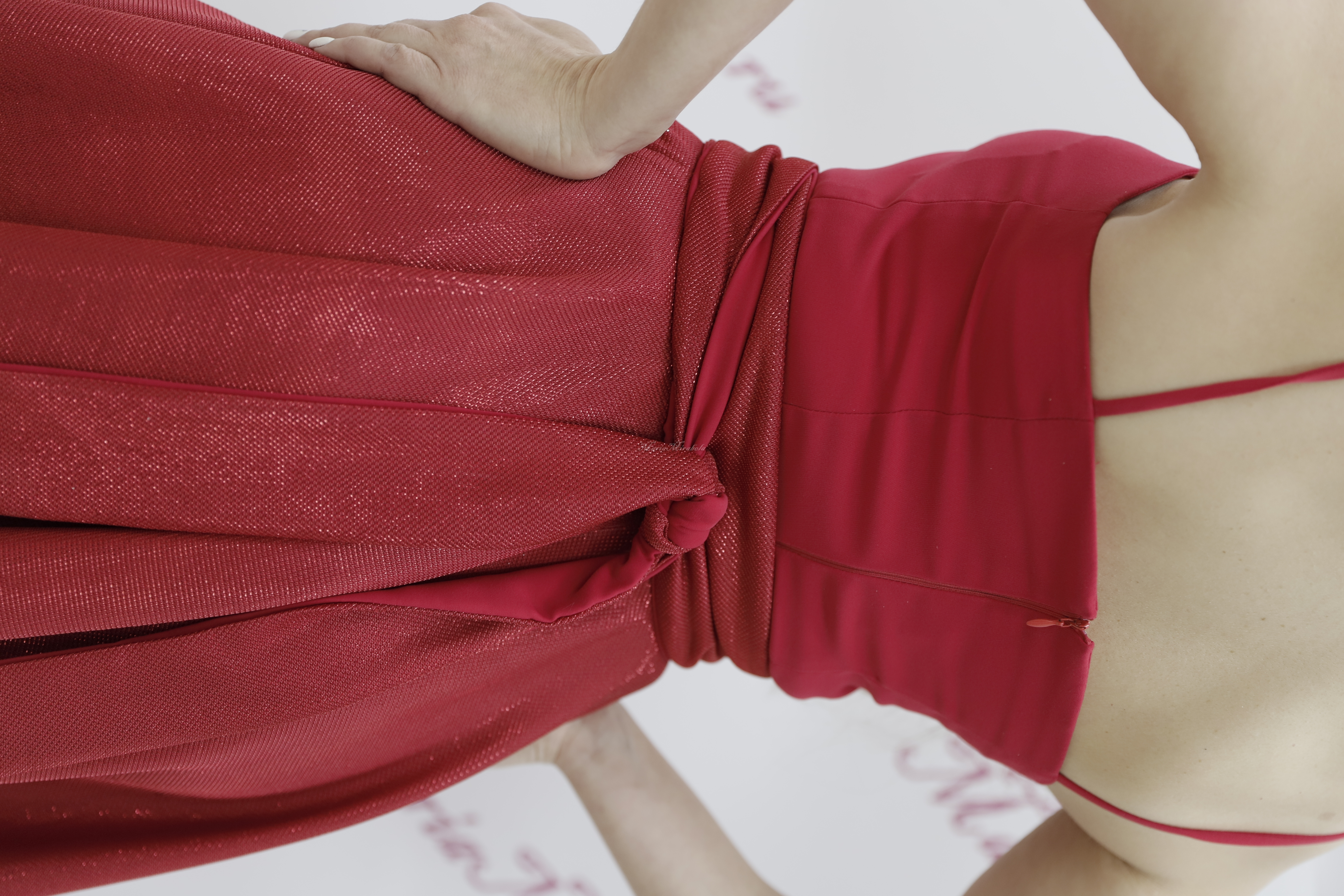 Платье Мария