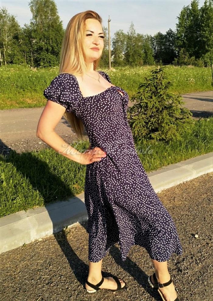 Платье Джульетта