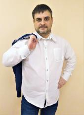 Рубашка Gordg Бязь с вышивкой