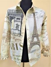 Рубашка Париж