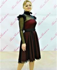 Платье Патрисия